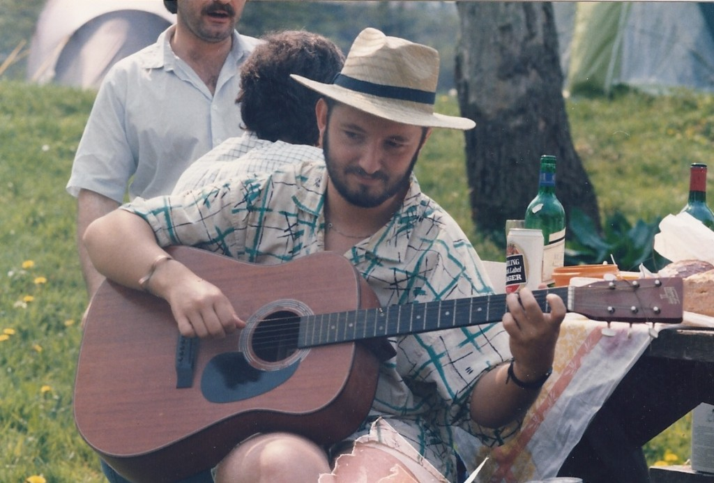 Mark-Beech-Nikiup-Bulgaria-1988